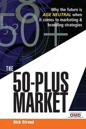 The 50-Plus Market