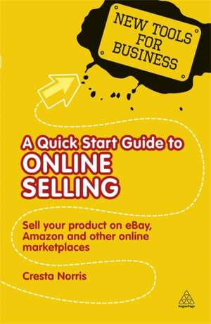 A Quick Start Guide to Online Selling imagine