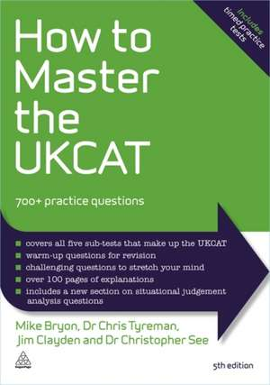How to Master the Ukcat imagine