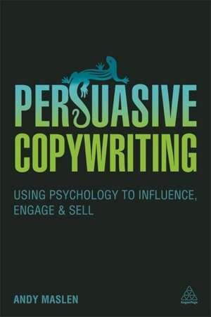 Persuasive Copywriting imagine