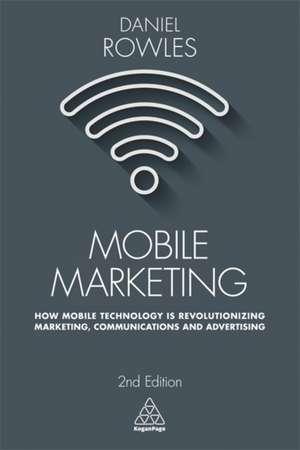 Mobile Marketing imagine