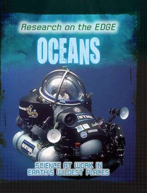 Royston, A: Oceans