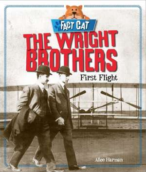 Fact Cat: History: The Wright Brothers