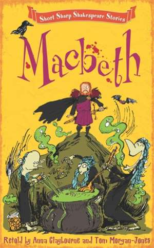 Macbeth imagine