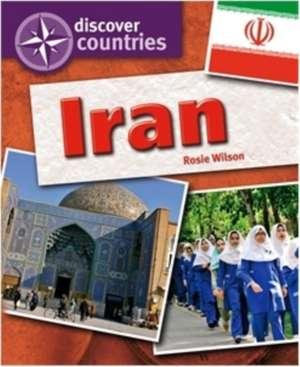Wilson, R: Iran