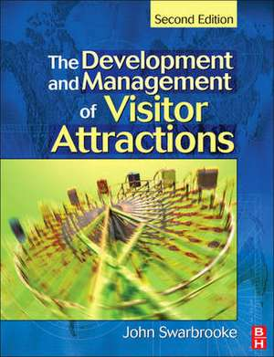 Development and Management of Visitor Attractions imagine