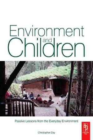 Environment and Children imagine