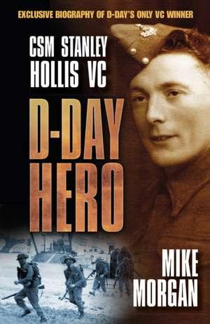 D-Day Hero de Mike Morgan
