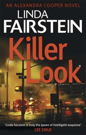 Killer Look de Linda Fairstein
