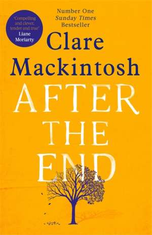 After the End de Clare Mackintosh