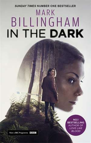 In The Dark de Mark Billingham