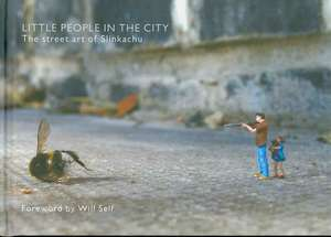 Little People in the City imagine