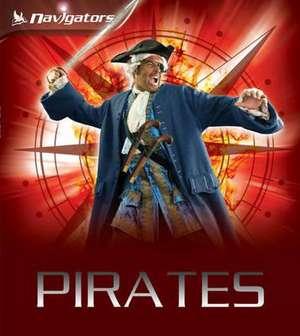 Navigators: Pirates imagine
