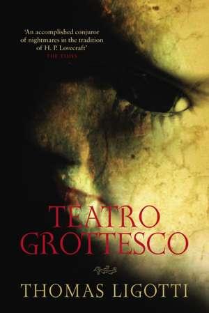 Teatro Grottesco imagine
