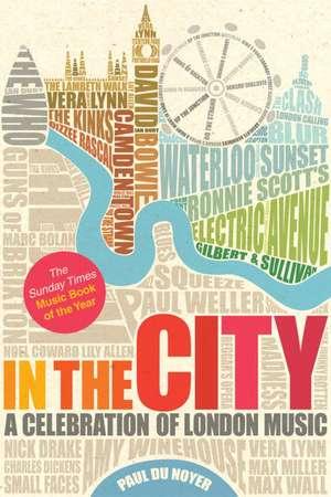 In the City imagine