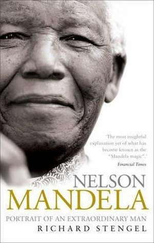 Nelson Mandela imagine