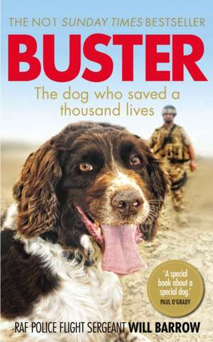 Buster imagine