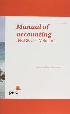 Manual of Accounting Ifrs 2017