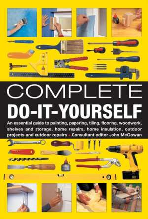 Complete Do-it-Yourself imagine