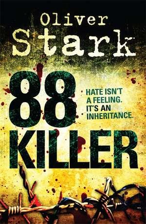 88 Killer de Oliver Stark