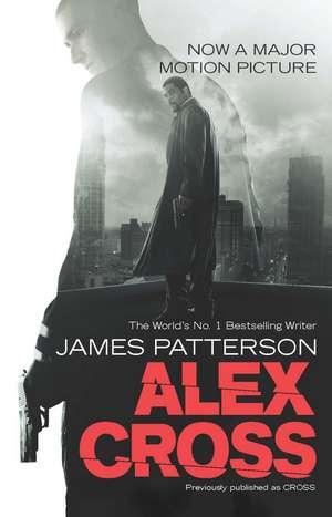 Alex Cross de James Patterson
