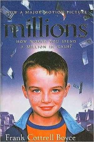 Millions de Frank Boyce Cottrell