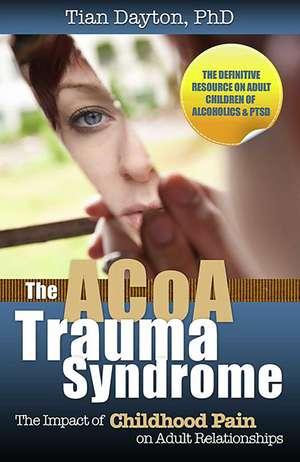 The ACOA Trauma Syndrome imagine