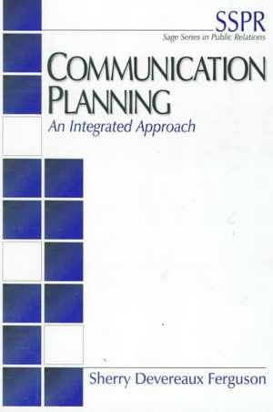 Communication Planning imagine