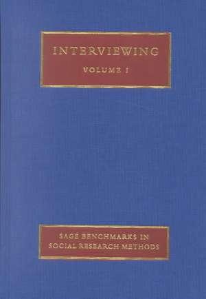 Interviewing de Nigel G. Fielding