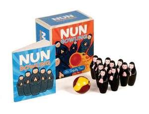 Nun Bowling