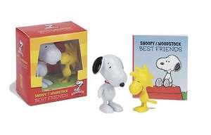 Snoopy & Woodstock: Best Friends de Charles M. Schulz