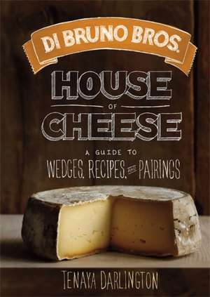 Di Bruno Bros. House of Cheese