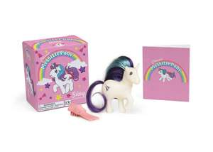 My Little Pony: Glory and Illustrated Book