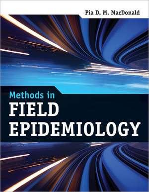Methods in Field Epidemiology imagine