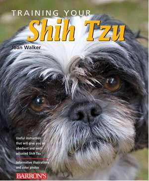 Training Your Shih Tzu imagine
