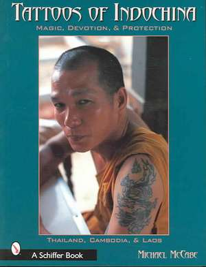 Tattoos of Indochina imagine