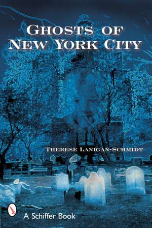 Ghosts of New York City