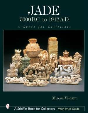 Jade: 5000 B.C. to 1912 A.D. imagine