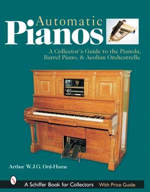 Automatic Pianos imagine