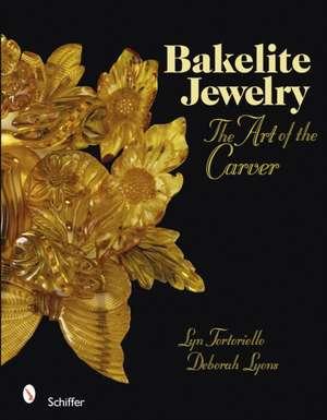 Bakelite Jewelry imagine