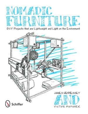 Nomadic Furniture imagine