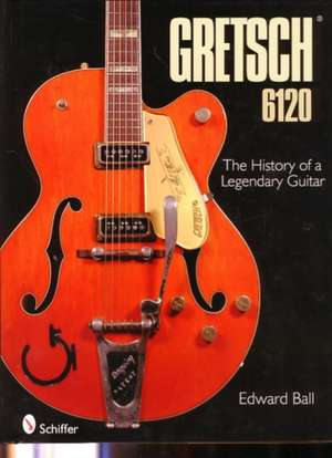 Gretsch 6120
