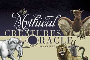The Mythical Creatures Oracle imagine