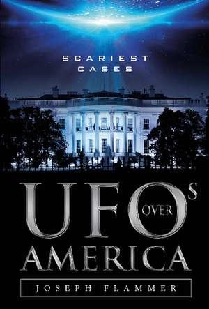 UFOs Over America imagine
