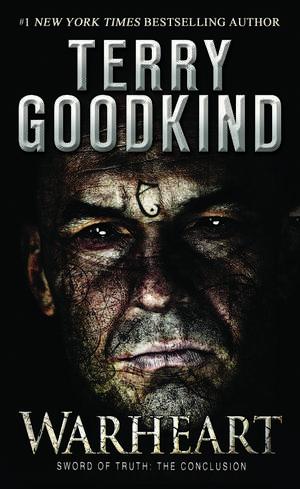 Warheart de Terry Goodkind