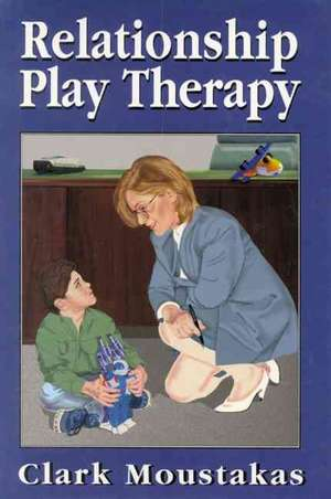 Relationship Play Therapy imagine