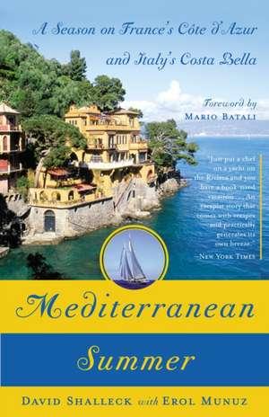 Mediterranean Summer