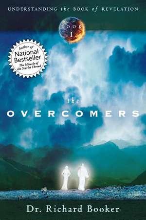 The Overcomers de Richard Booker