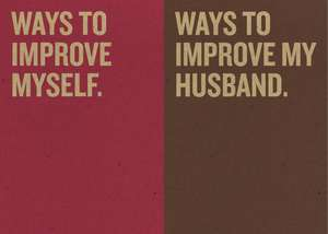 Jotty Journals: Resolutions: Ways to Improve Myself and Ways to Improve My Husband de Kelly Sopp