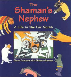 Shamans Nephew